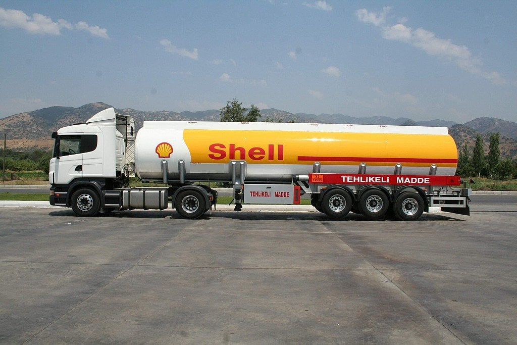 Fuel Monitoring System Pakistan